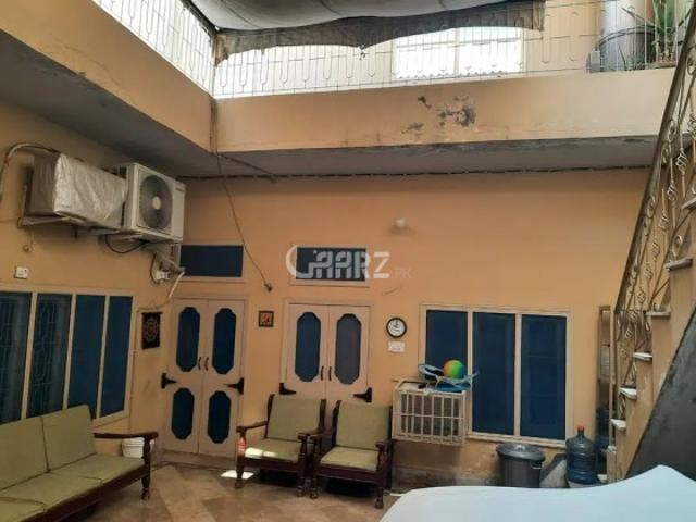 5 Marla House For Sale In Faisalabad Madina Town, Block Y