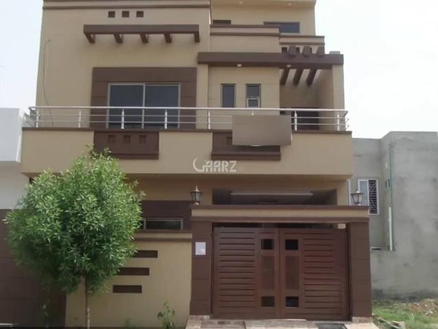 5 Marla House For Sale In Islamabad Pwd Housing Scheme
