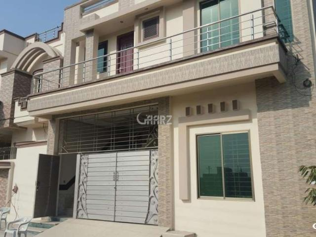 5 Marla House For Sale In Lahore Dha Phase 3 Block 20
