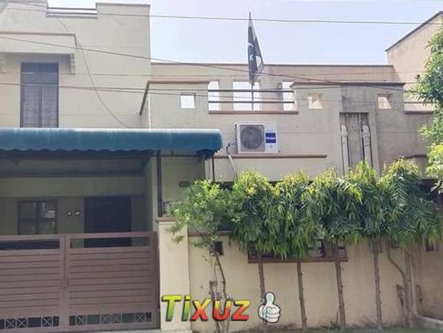 5 Marla House For Sale In Lahore Ideal Location Near Bahria Town