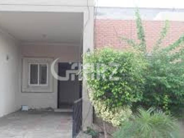 5 Marla House For Sale In Rawalpindi Safari Valley, Bahria Town Phase 8