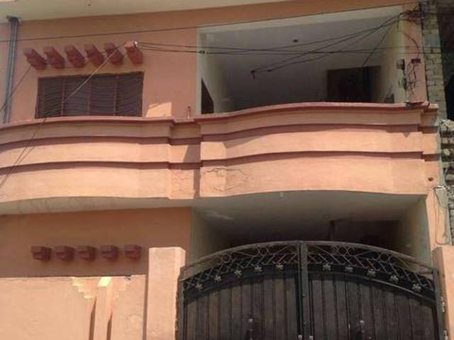 5 Marla House Newly Built On Rent On 23 Road Tip Colony Haripur