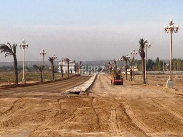 5 Marla Land For Sale In Lahore Dream Housing Society