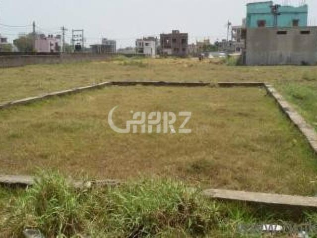 5 Marla Land For Sale In Lahore Lake City Sector M 7