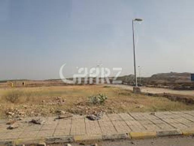 5 Marla Land For Sale In Lahore Phase 4 Block Q