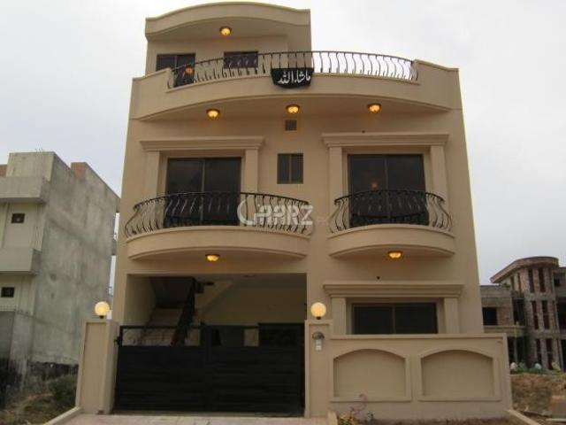 5 Marla Lower Portion For Rent In Lahore Johar Town Phase 2