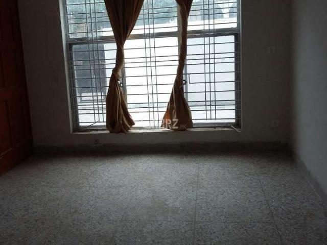 5 Marla Lower Portion For Rent In Lahore Rafi Block