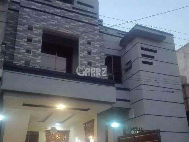 5 Marla Lower Portion For Rent In Lahore Wapda Town Phase 1