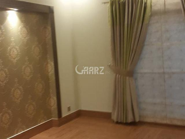 5 Marla Lower Portion For Rent In Rawalpindi Awami Villas 3, Bahria Town Phase 8