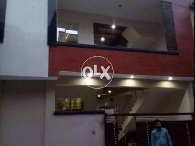 5 Marla Newly Complete House For Sale In Ghouri Town Islamabad