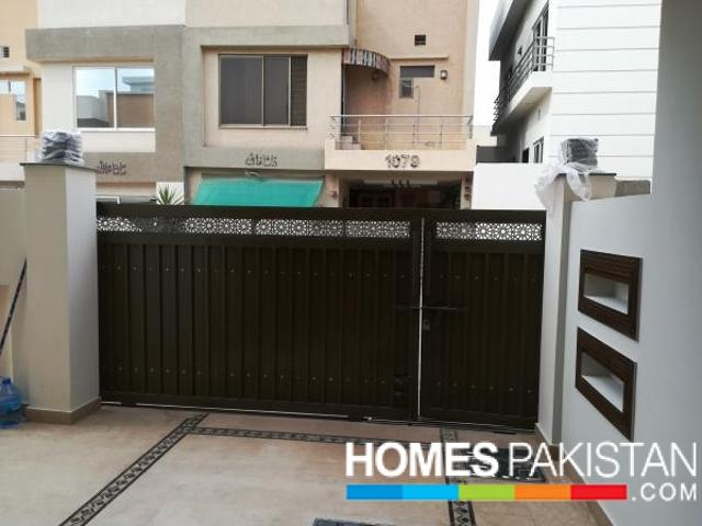 5 Marla Newly Construted House For Sale