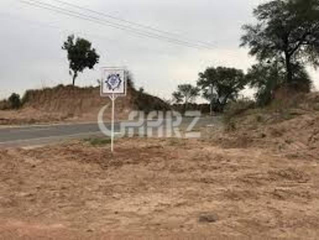 5 Marla Plot File For Sale In Lahore Iqbal Avenue Phase 4