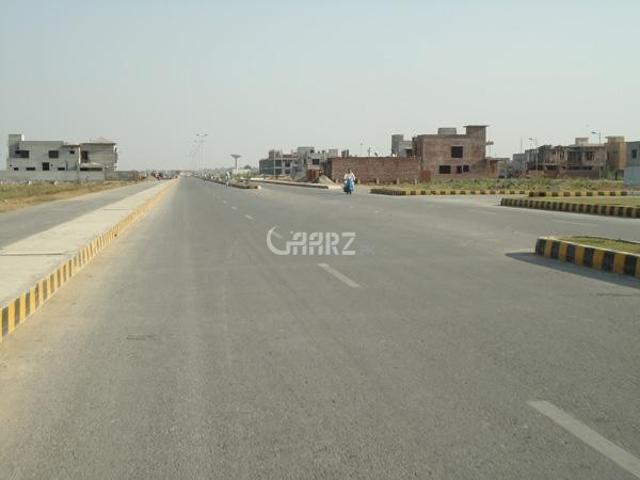 5 Marla Plot For Sale In Lahore Dha Phase 6