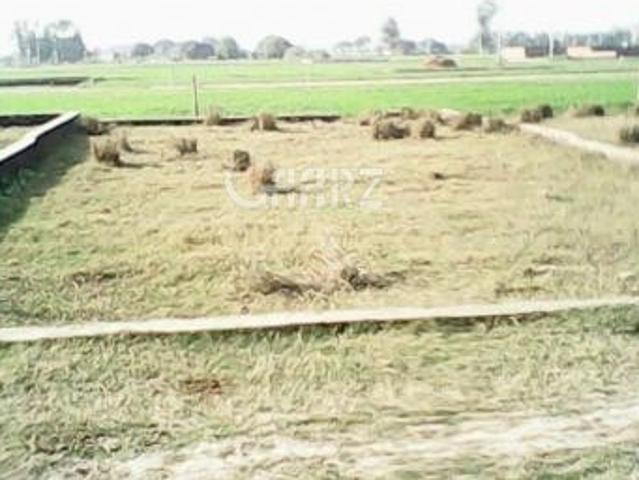 5 Marla Plot For Sale In Lahore Dha Phase 9