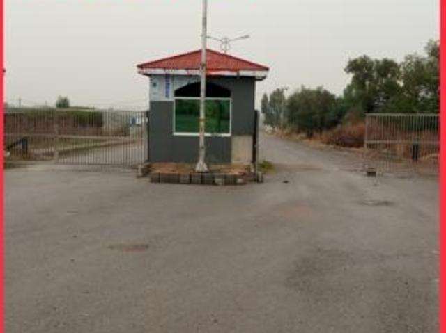 5 Marla Plot In Block C Krl Kechs Employees Cooperative Housing Society Rawat Islamabad