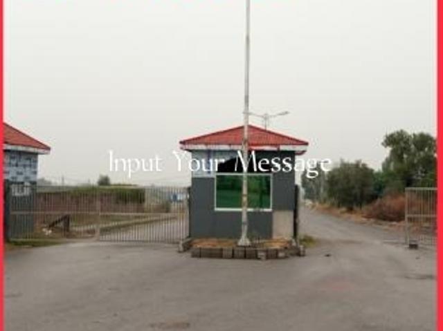 5 Marla Plot Krl Kechs Employees Cooperative Housing Society Rawat Islamabad