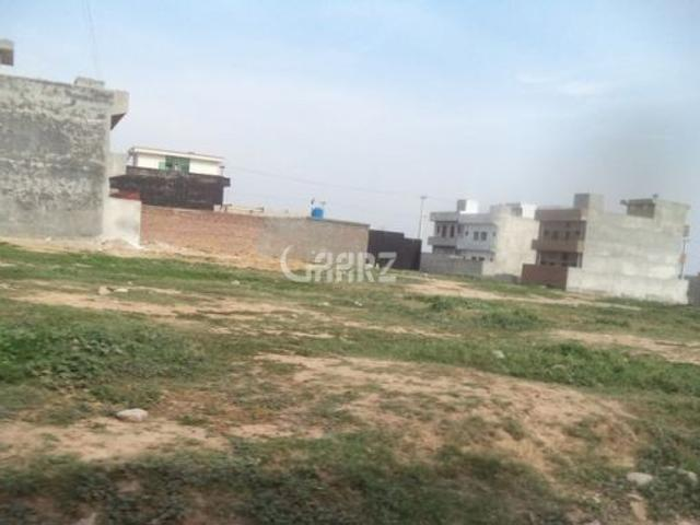 5 Marla Residential Land For Sale In Islamabad I 16/2