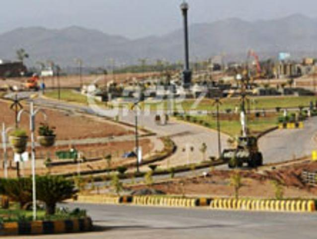 5 Marla Residential Land For Sale In Lahore Bahria Orchard Block C