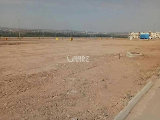 5 Marla Residential Land For Sale In Lahore Block B
