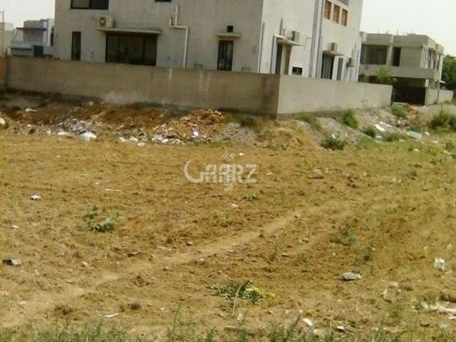5 Marla Residential Land For Sale In Lahore Dha 11 Rahbar Phase 2