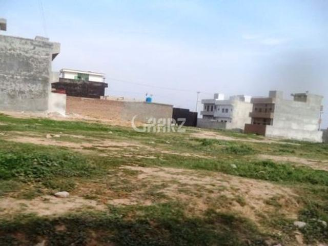 5 Marla Residential Land For Sale In Lahore Dha 9 Town