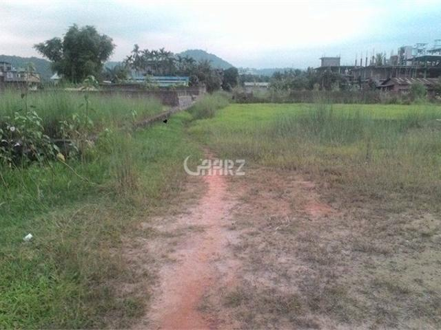 5 Marla Residential Land For Sale In Lahore Dha Eme Cottages