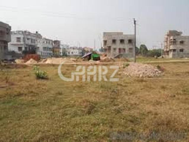 5 Marla Residential Land For Sale In Lahore Phase 2 Block D
