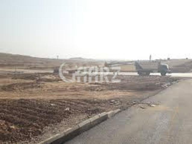 5 Marla Residential Land For Sale In Multan Dha Phase 1 Sector 5