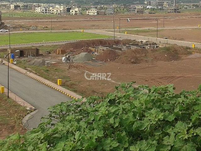 5 Marla Residential Land For Sale In Nowshera Asc Housing Society