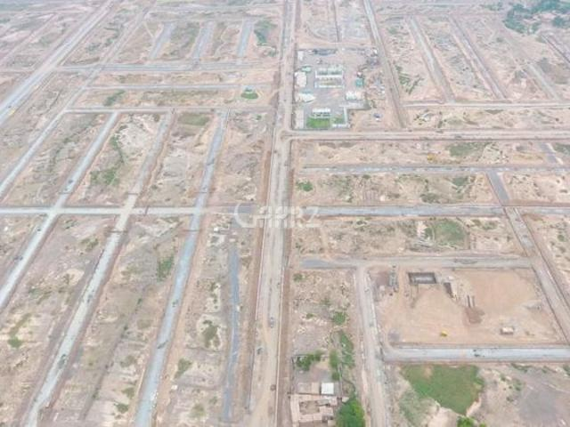 5 Marla Residential Land For Sale In Peshawar Dha