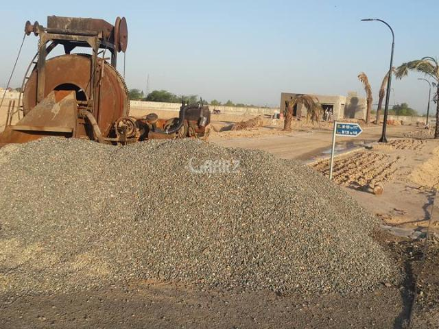 5 Marla Residential Land For Sale In Rawalpindi Bahria Town Phase 8 Block M