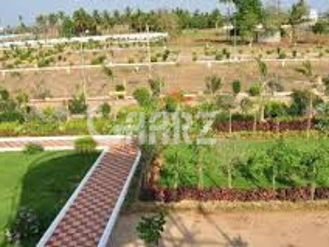 5 Marla Residential Land For Sale In Taxila Block A