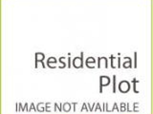5 Marla Residential Plot For Sale