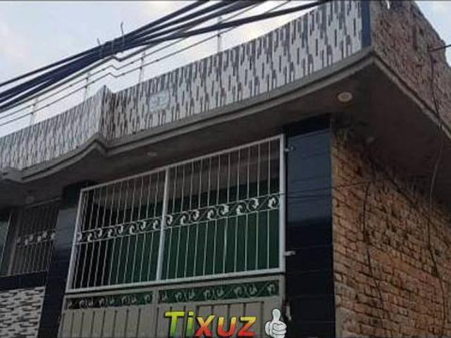 5 Marla Single Story Corner House Available For Sale In Hussain Park