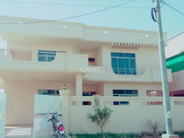 5 Marla Upper Portion For Rent In Faisalabad Colony 2