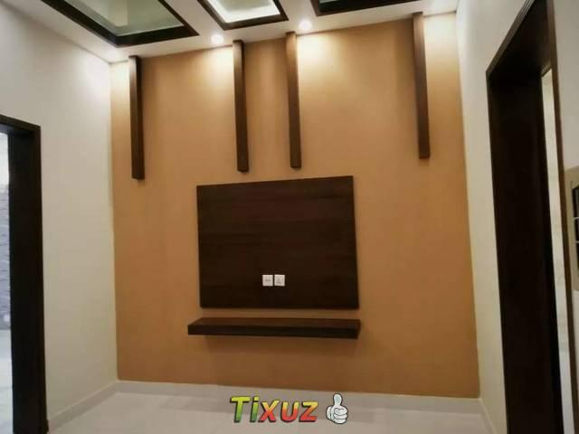 5 Marla Upper Portion For Rent Nearby Market Bahria Town Lahore