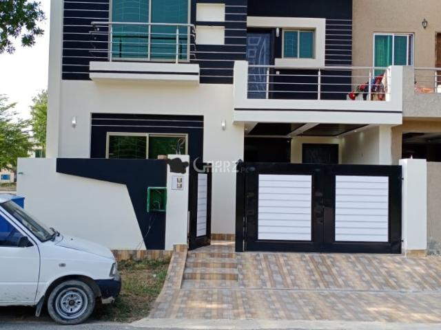 5 Marla Upper Portion For Sale In Lahore Bahria Nasheman Ferozpur Road
