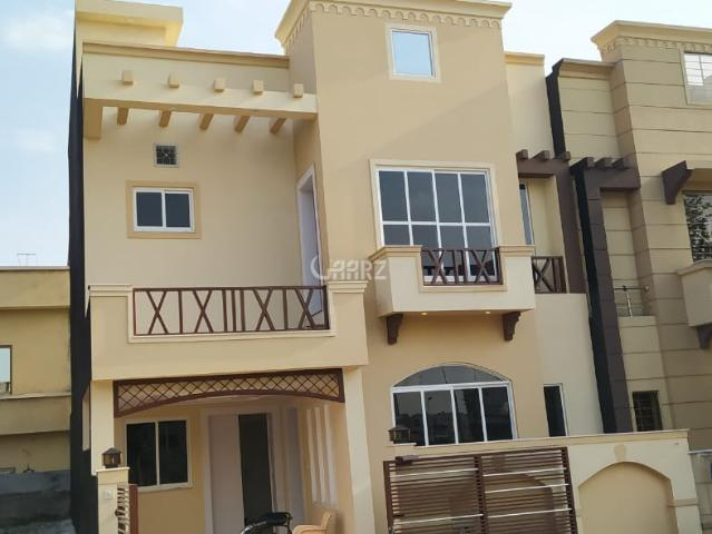 5 Marla Upper Portion For Sale In Rawalpindi Ali Block, Bahria Town Phase 8