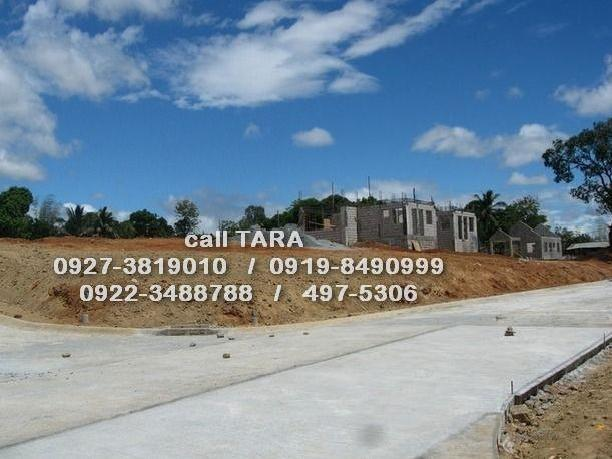 5 Yrs No Interest Edgewood Place Antipolo Subdivision