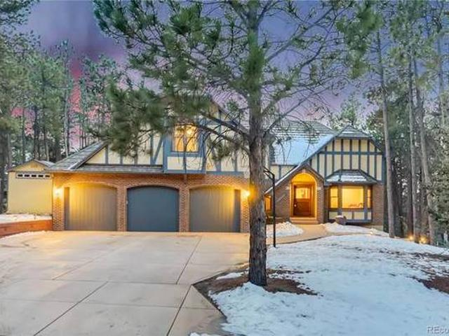 5bd 6ba Home For Sale In Monument Monument