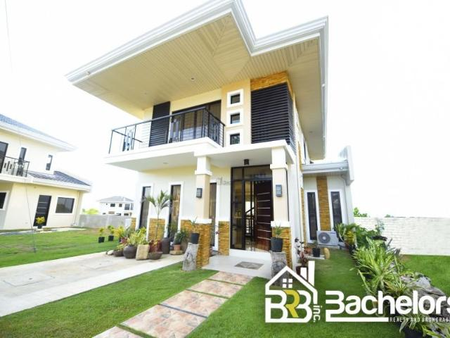 5br Spacious House With Ocean View In Panglao Island