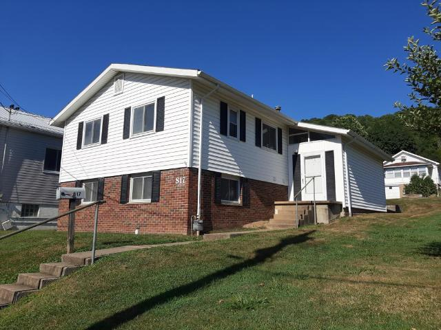 5th St, New Martinsville, Wv 26155 1108899 | Realtytrac