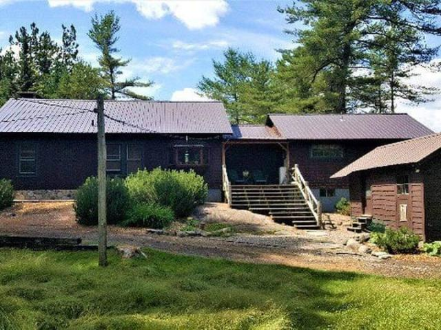 6088 State Route 30, Lake Clear, Ny 12945 1115235   Realtytrac