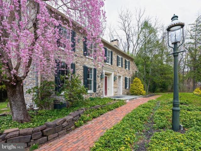 6089 Lower York Road, New Hope, Us, Pa