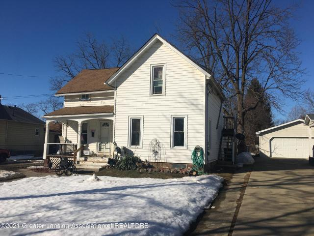 609 E Oliver St, Owosso, Mi 48867 1115966 | Realtytrac