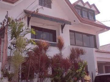 60,000 5 Bedrooms 2 Story House Bf Homes Paranaque