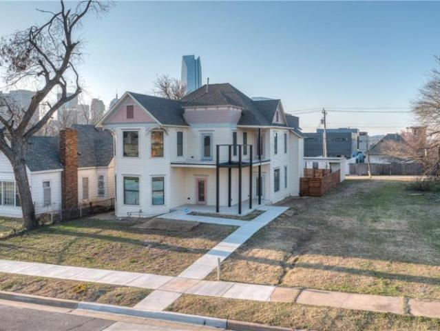614 Nw 8th Street
