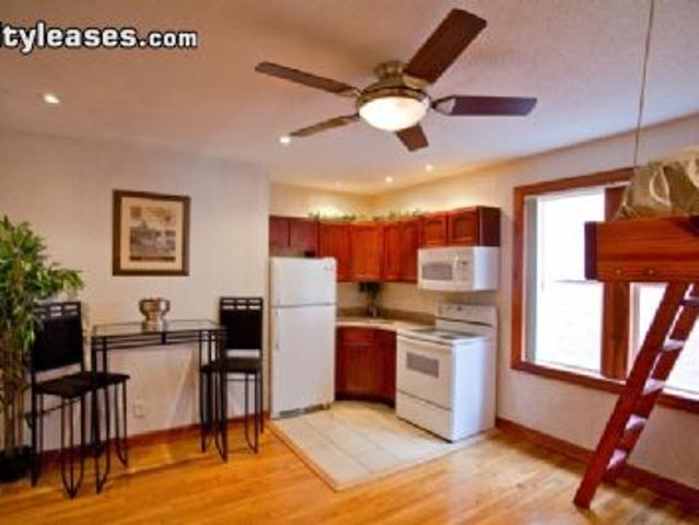 $615 Studio In Central West End