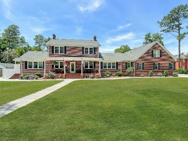 620 Colonial Drive, Wilmington, Us, Nc