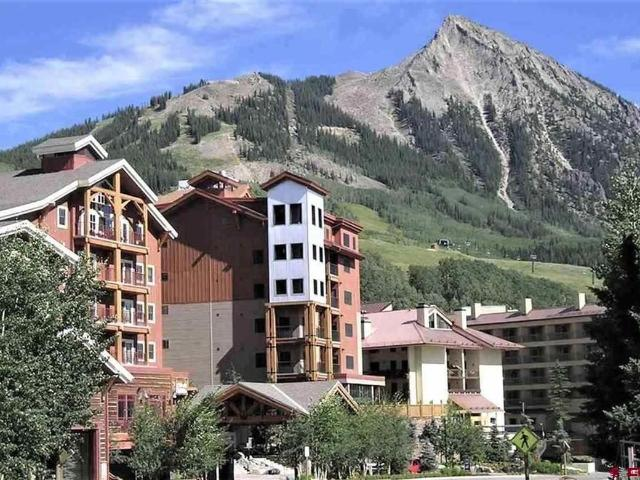 620 Gothic Road 218 & 220 Mount Crested Butte, Co 81225